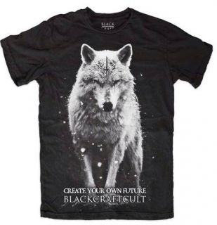 Футболка - Blackcraft - Lone Wolf ― On-stuff