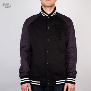 Куртка - Turbo Trash - Varsity ― On-stuff