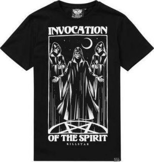 Футболка - Killstar - Invocation  ― On-stuff
