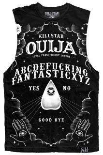 Killstar Ouija tank top
