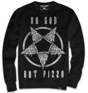 Свитер - Killstar - Pizzagram ― On-stuff