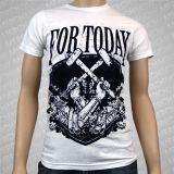 Футболка - For Today - Hammers
